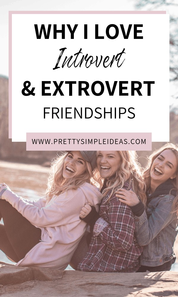introvert vs extrovert _ introvert friendships