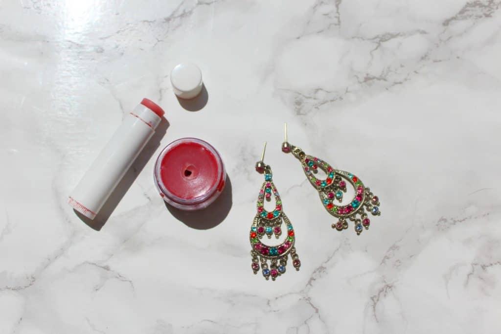 DIY Lipstick Two Ways