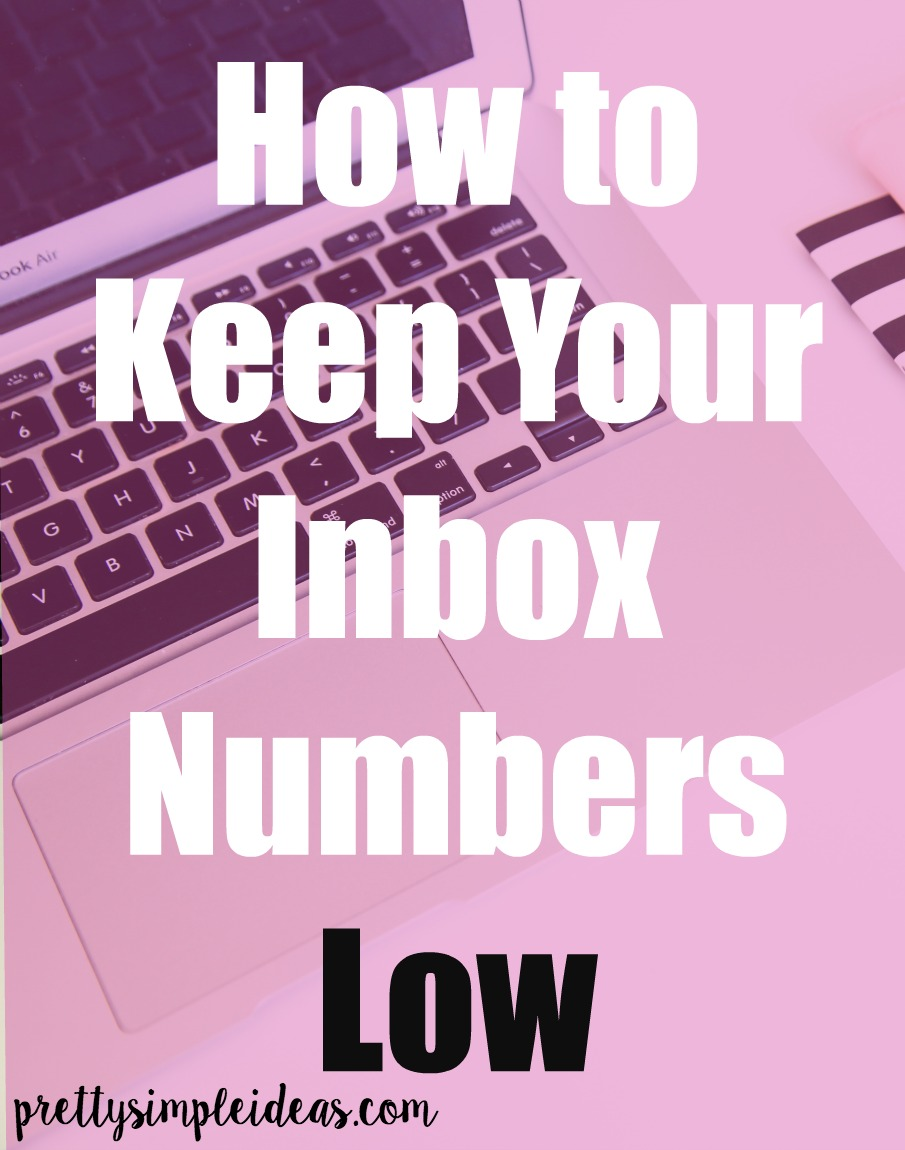 inbox numbers