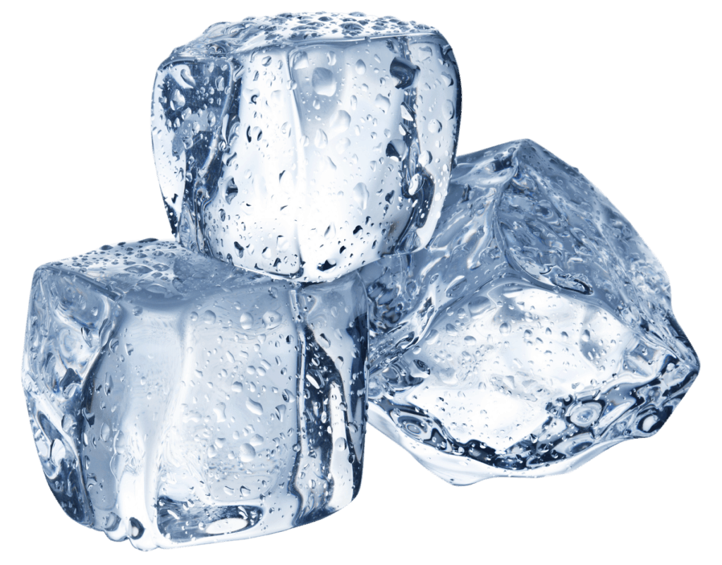 Ice Facial for Glowing Skin | Pretty Simple Ideas