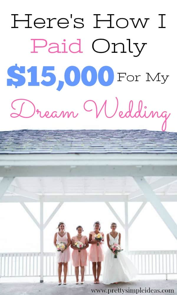 10 Simple Steps to Save Money On Your Wedding