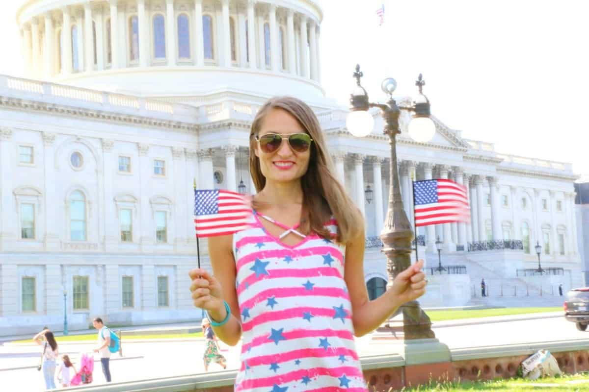 4th of July Outfit Ideas 2