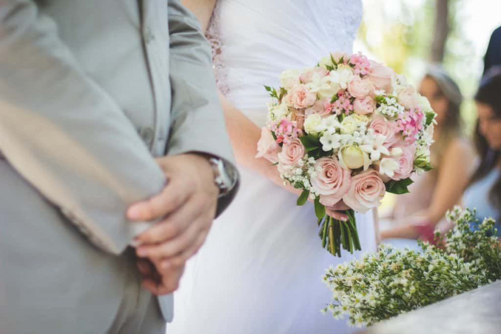 7 Places to Change Your Name After Getting Married