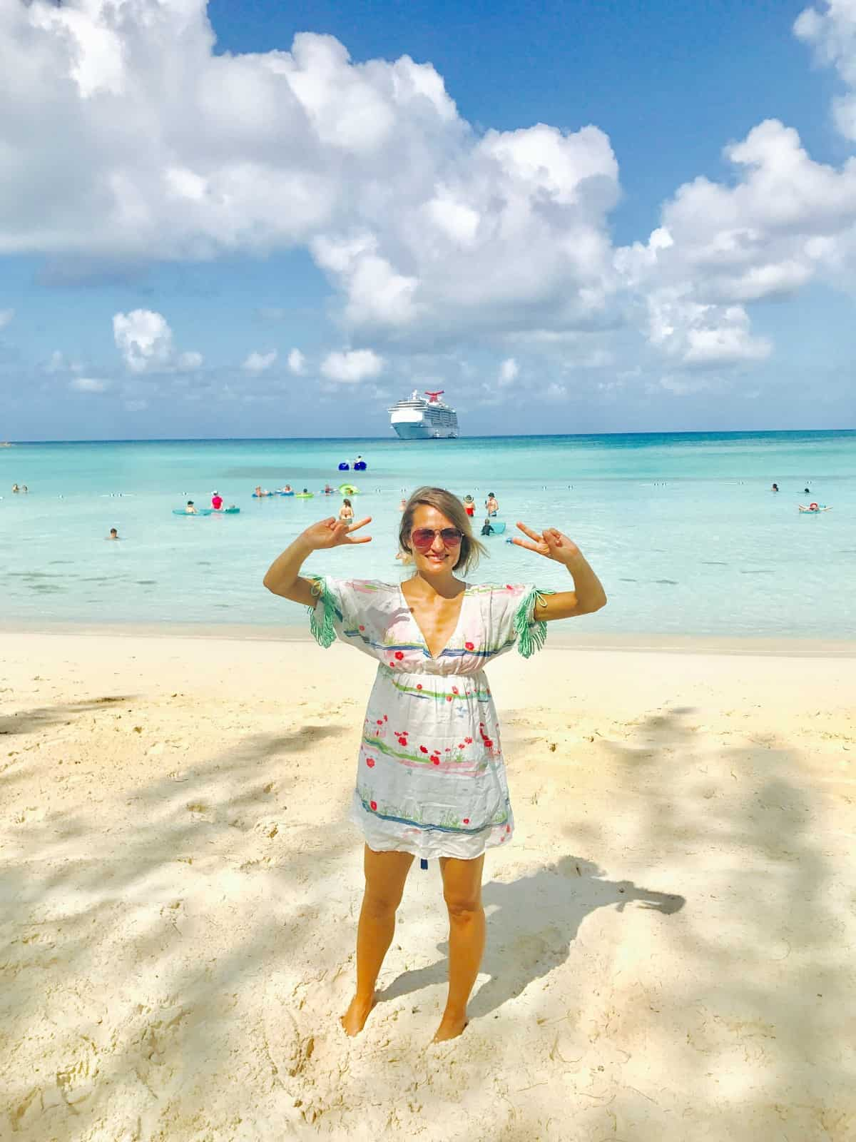 First Time Cruise Tips: What to Wear
