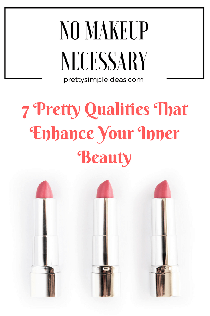 qualities that enhance inner beauty