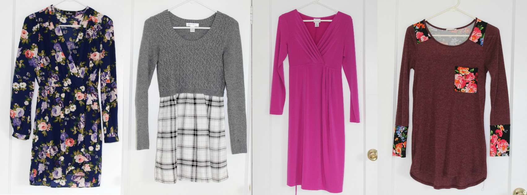 First Capsule Wardrobe | Style