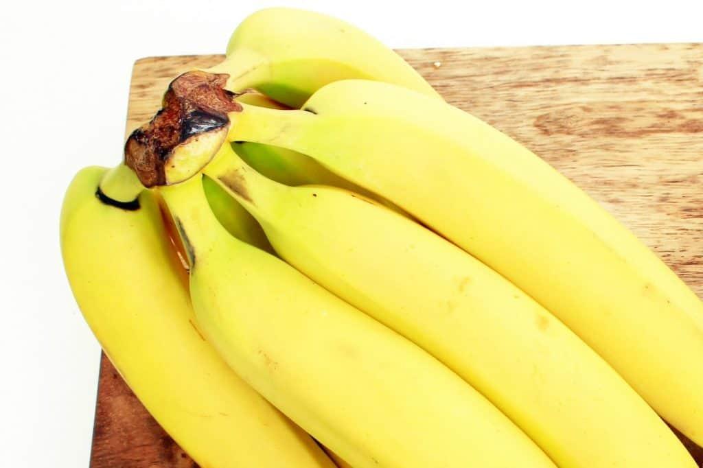 Easy Banana Pancakes