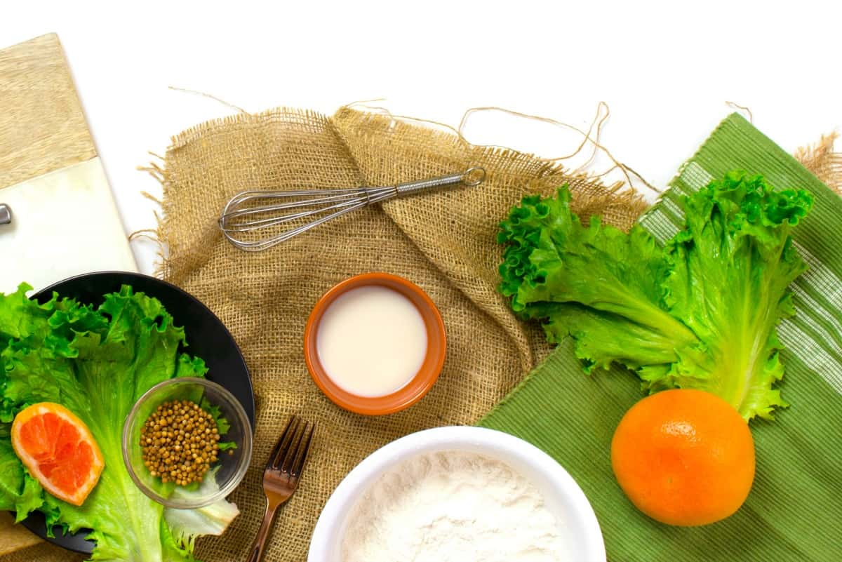 Organic Meat Going Green