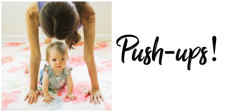 WORKOUT-with-baby-push-ups