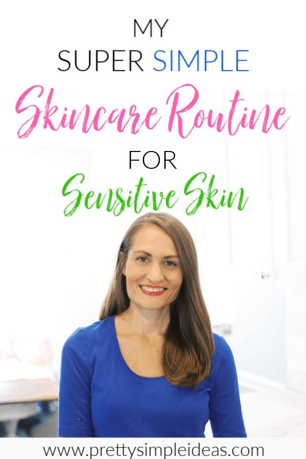 Easy Skincare Routines for Sensitive Skin