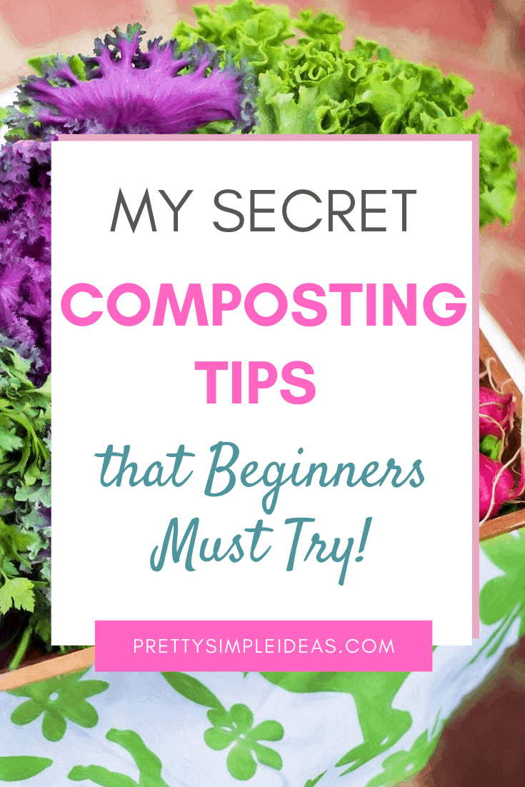 Composting for beginners _ composting Tips