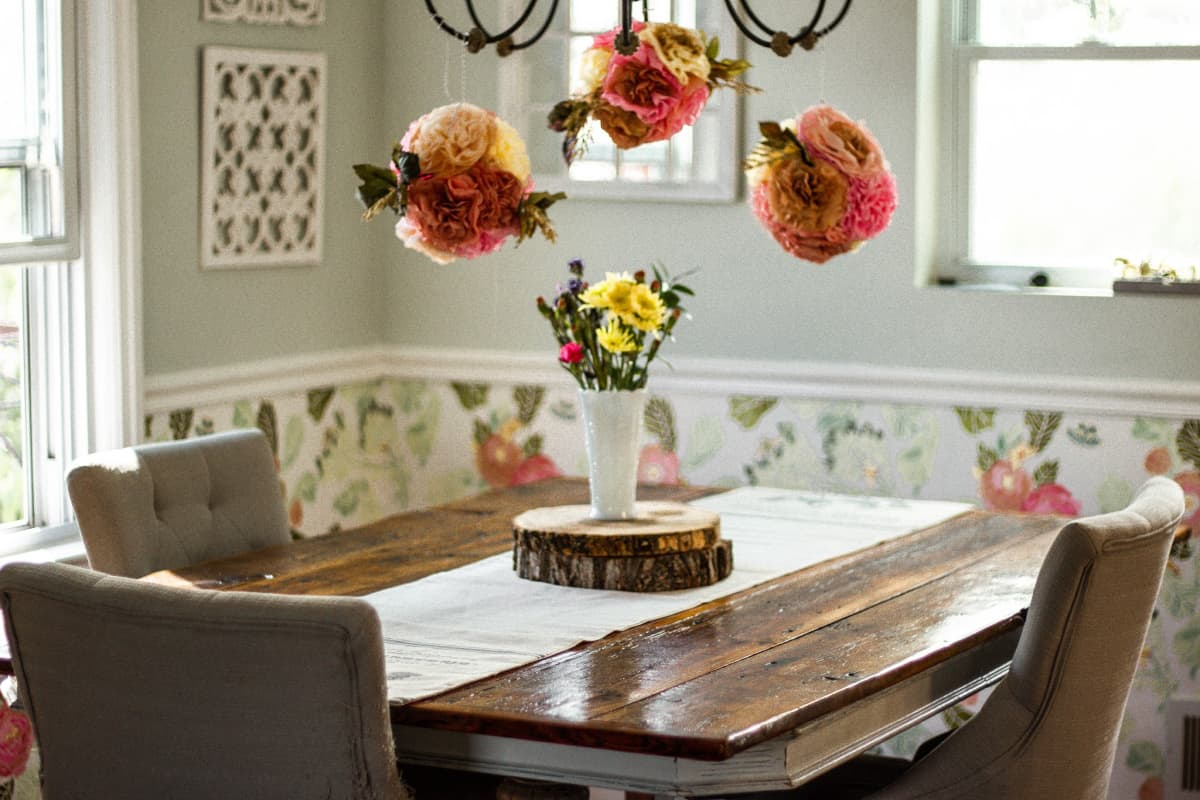 Peter Rabbit Birthday Ideas _ Farmhouse Table