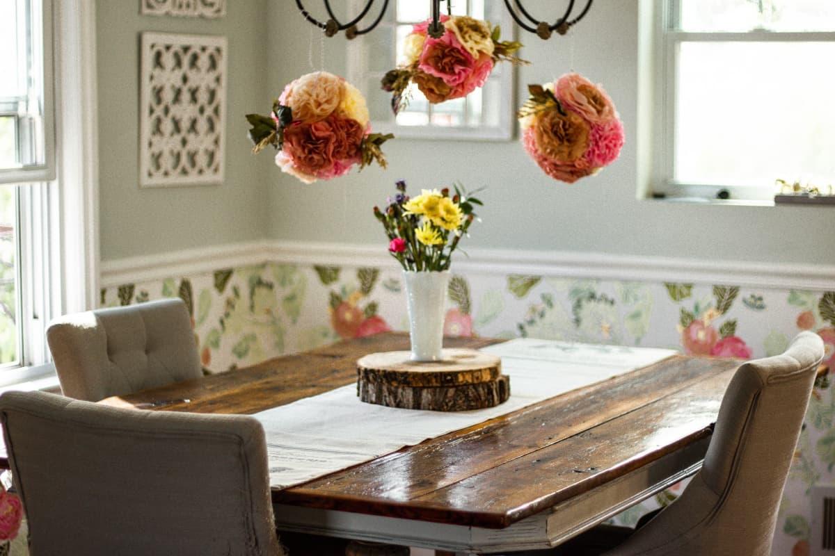 Peter Rabbit Birthday Ideas _ Farmhouse Table