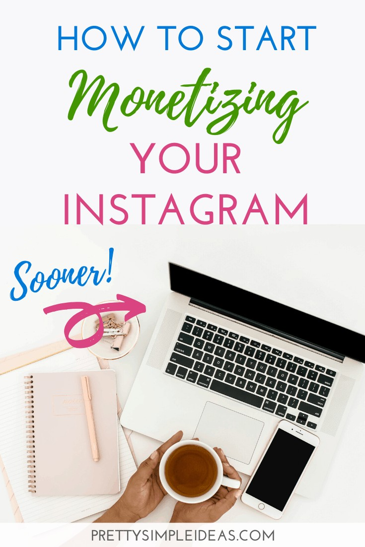 How to Monetize Your Instagram